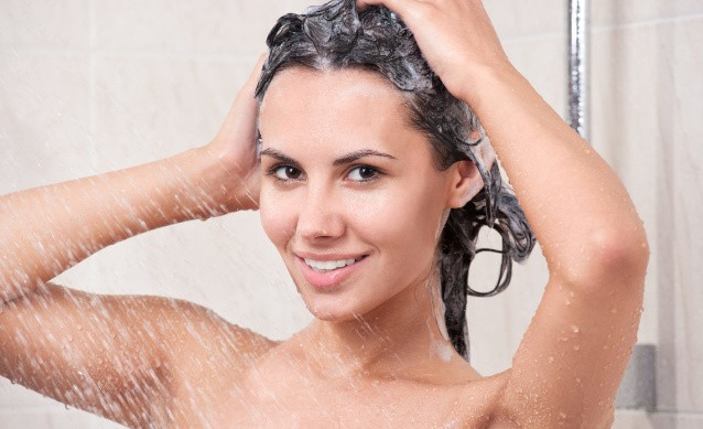 Чем помыть голову, если нет шампуня