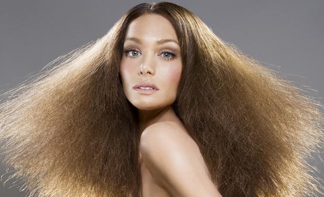 Пушатся волосы: причины и способы ухода