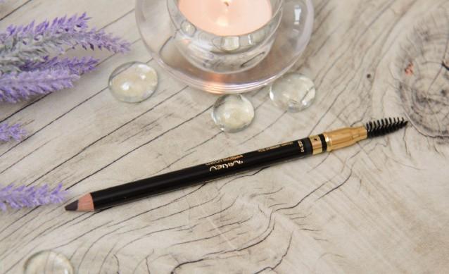 Как использовать карандаш для бровей Летуаль Fatal