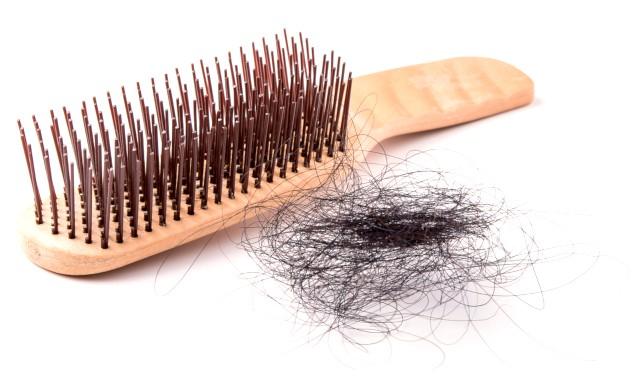 Витамины от выпадения волос в период кормления грудью