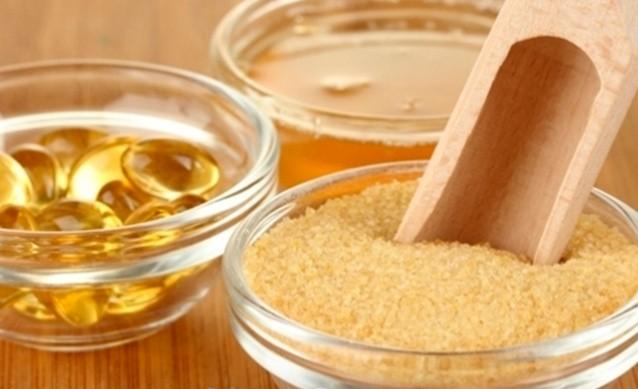 Маски с желатином и медом для волос: ламинирование и восстановление
