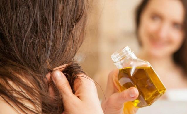 Масло жожоба для волос: полезные свойства