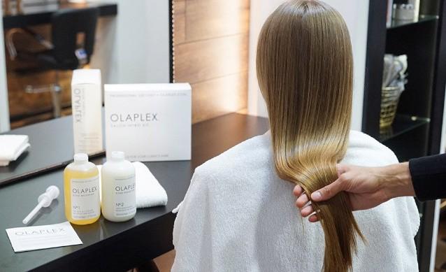 Олаплекс для волос: действие препарата и аналоги
