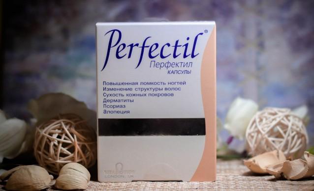 Перфектил для волос: когда применять и отзывы врачей