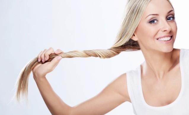 Продукты для роста волос: важные витамины