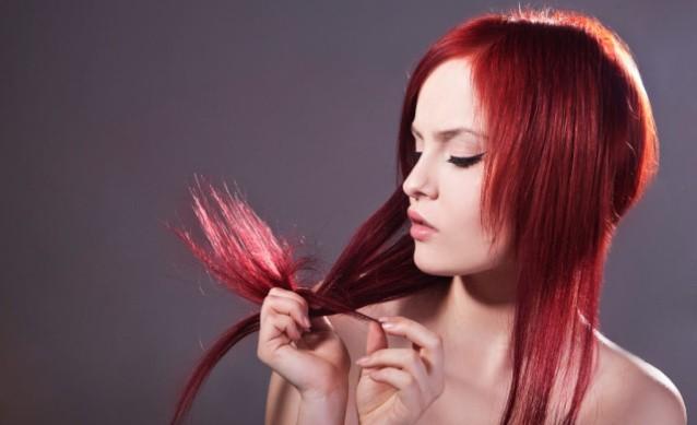 Как вылечить сожженные волосы от краски thumbnail