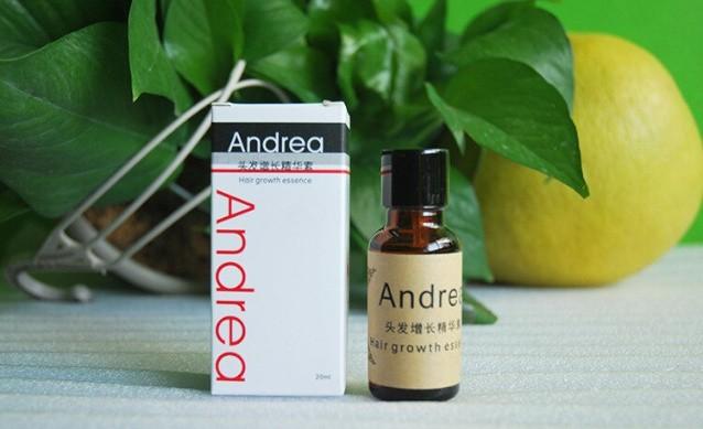 Сыворотка Андреа для волос