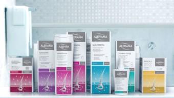 Витамины алерана серия средств для волос полезные свойства