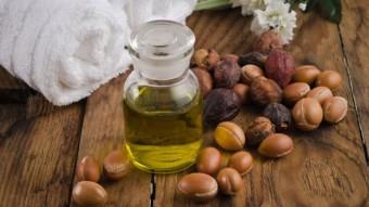 Аргановое масло для лица и волос применение