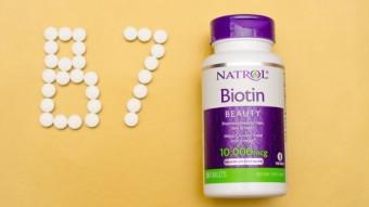 Поможет ли биотин от выпадения волос