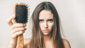 Диффузное выпадение волос у женщин: причины, лечение, профилактика