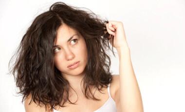 Что делать от перхоти волос