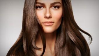 Как придать волосам здоровый блеск
