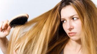 Лучшие средства и народные рецепты для восстановления сухих волос