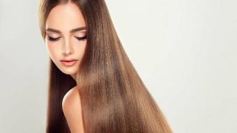 Витамин Е для волос – применение для роста и от выпадения