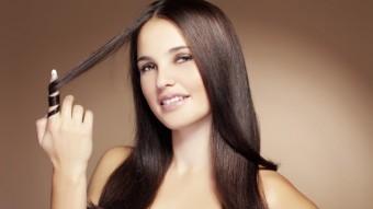 Яблочный уксус и вода для волос