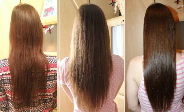 Влияние биотина на волосы