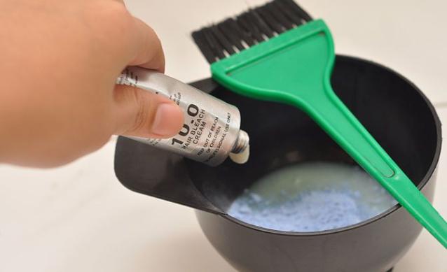 Миска для краски