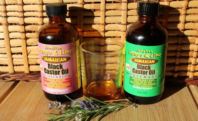 Виды касторового масла