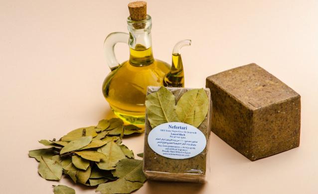 Продукты из лаврового листа