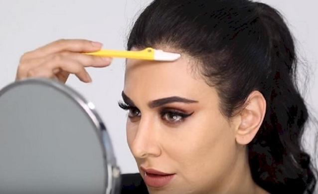 Как поменять направление роста волос на голове thumbnail