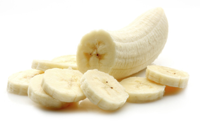 Маска с бананом « width=»638
