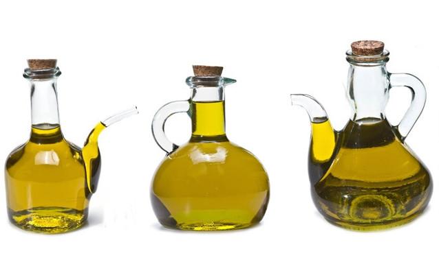 Эфирные и растительные масла от перхоти