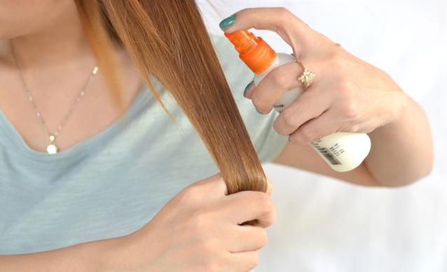 Лосьон для волос