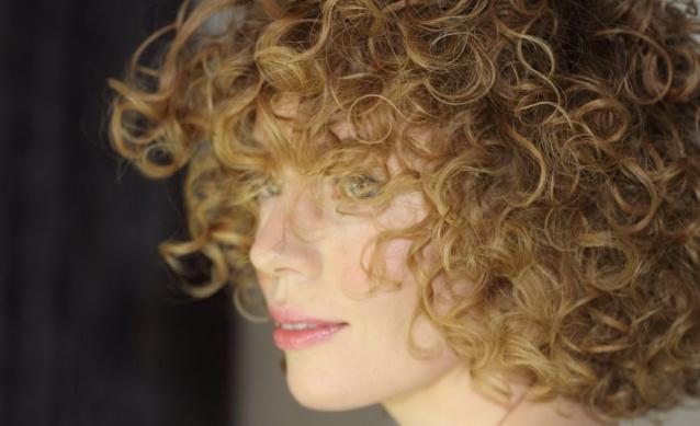 Стрижки для сухих вьющихся волос