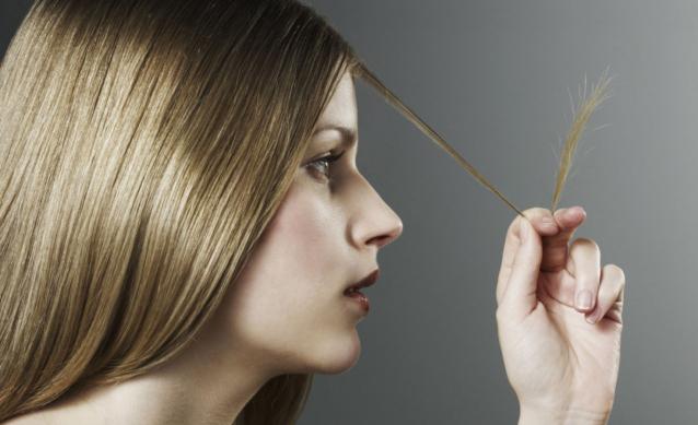 Витамины для поврежденных волос